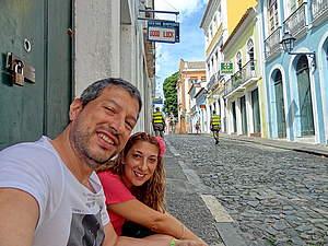 Mariana Y Gabriel