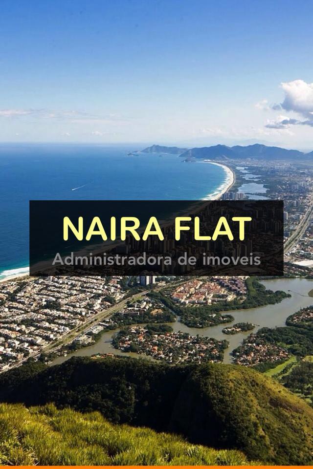 Naira from Rio de Janeiro