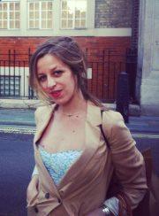Aleka From London Borough of Camden, United Kingdom