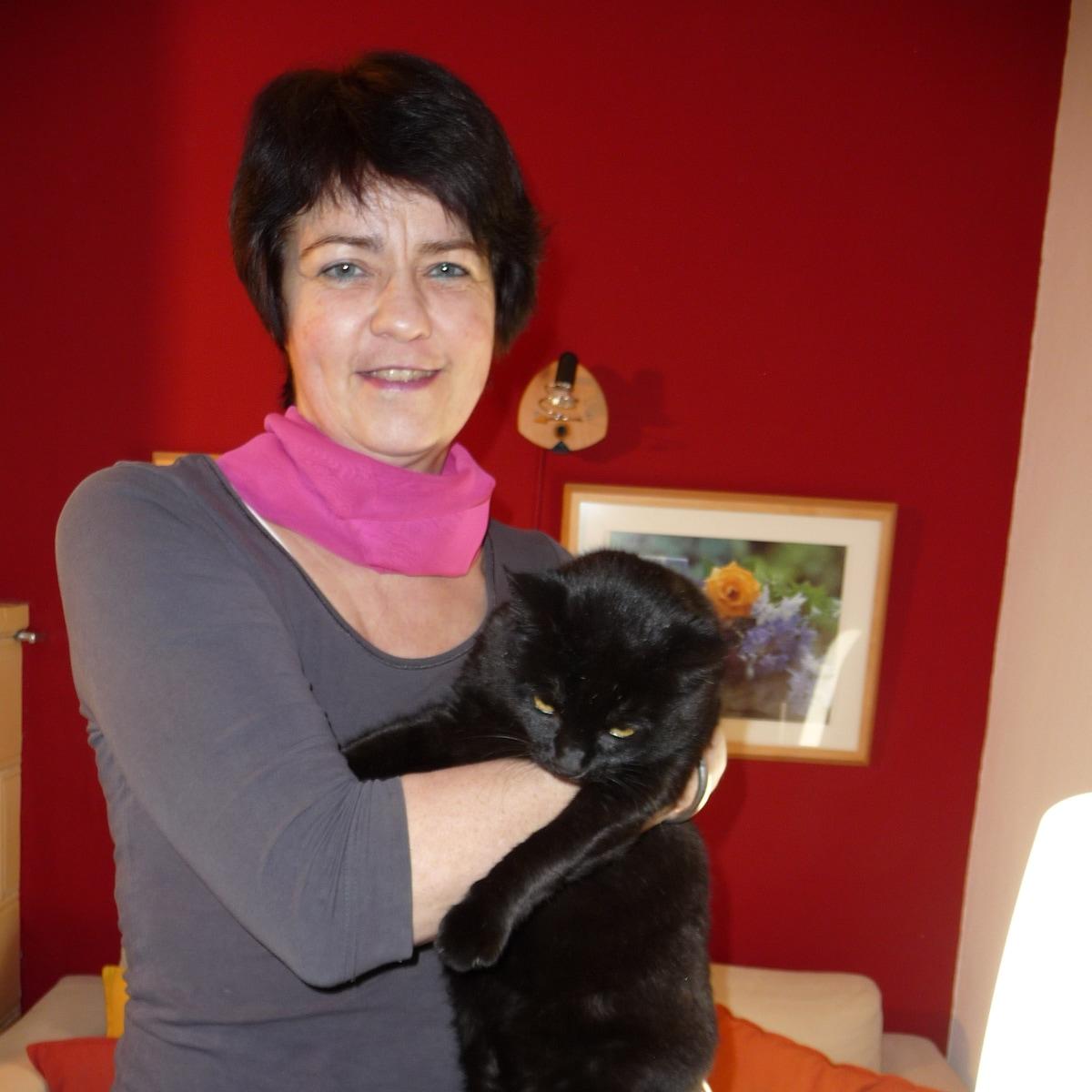 Christiane from Karlsruhe