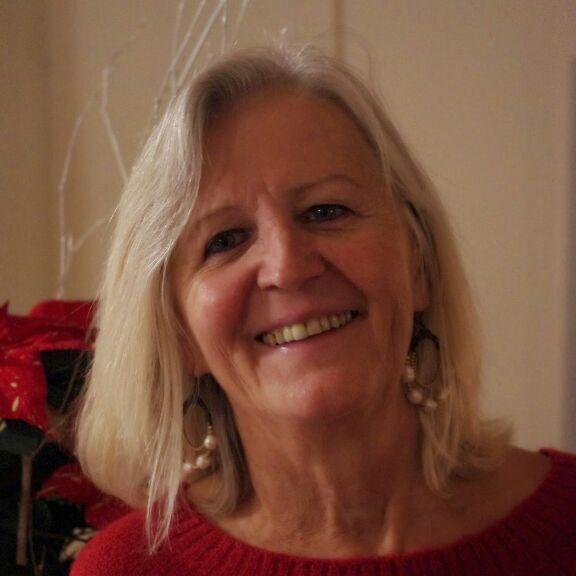 Martine from Pézenas