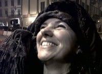 Monica from San Casciano in Val di Pesa, Firenze