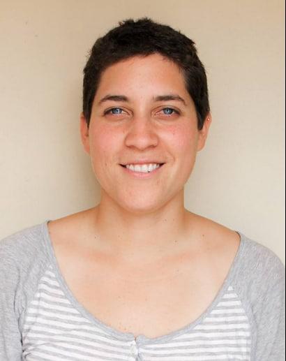 Sandra From Quito, Ecuador