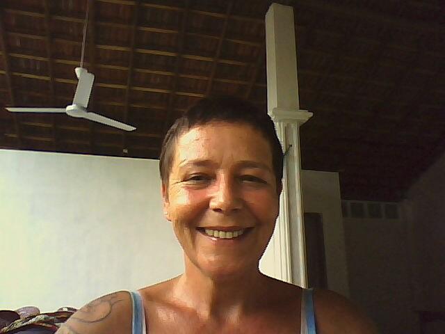 Ilka from Ambalangoda