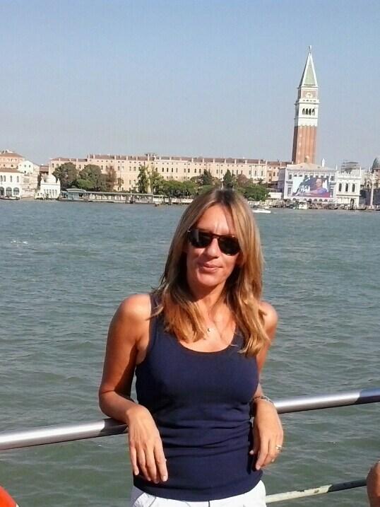 Giorgia from Venice