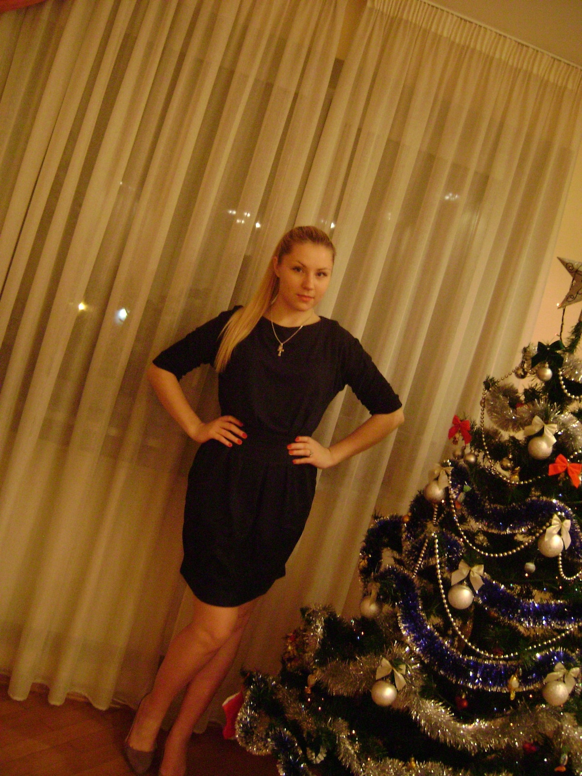 Katya from Minsk
