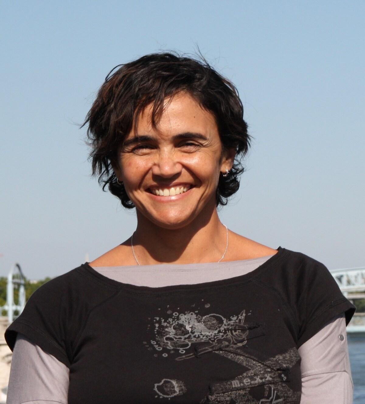 Roberta from Fortaleza