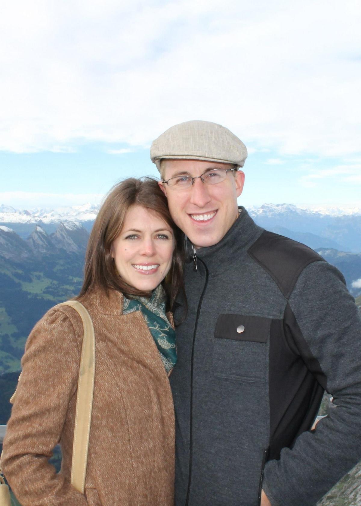 Gregg & Katie