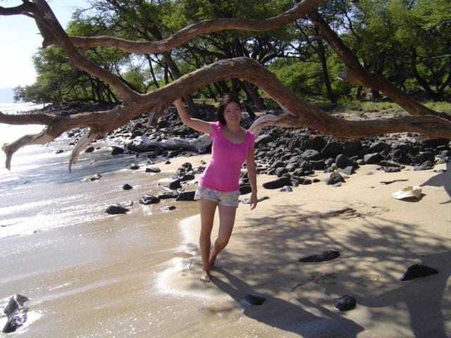 Joann from Kihei