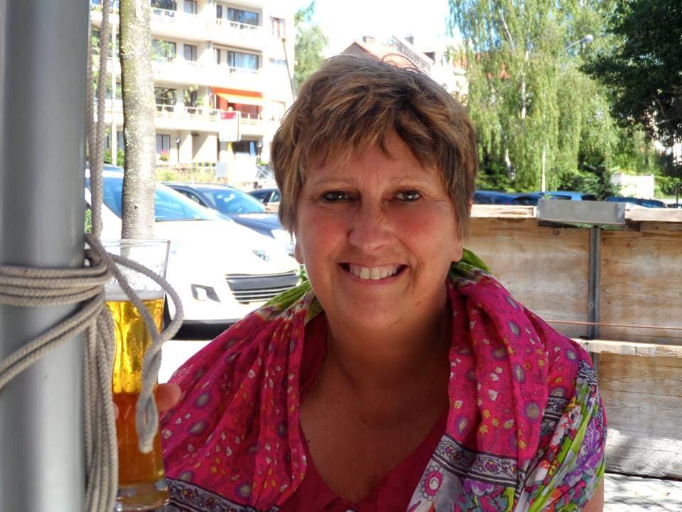 Fabienne From Belgium