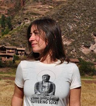 Lea from Písac