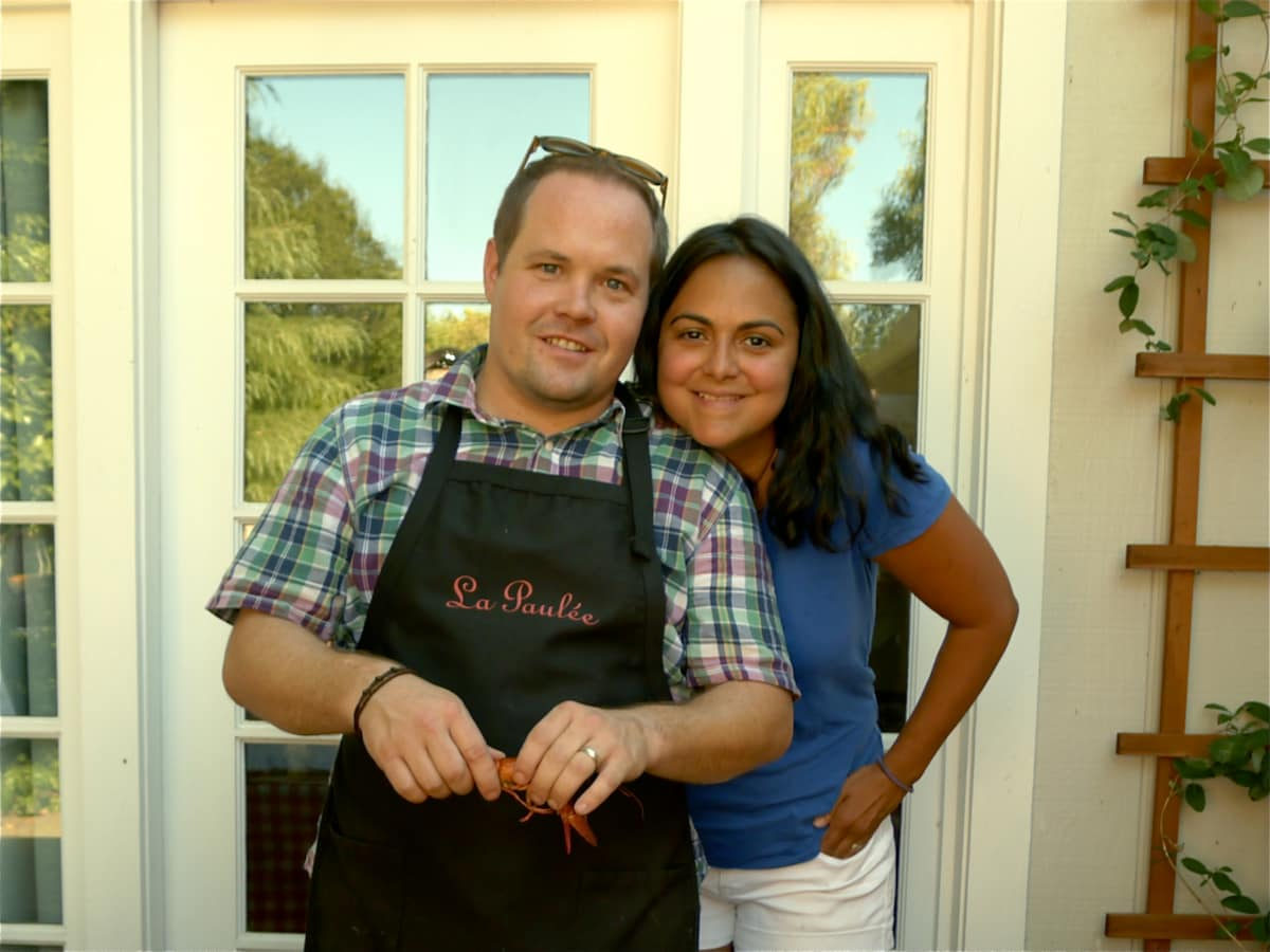 Jimmy & Dina From Napa, CA