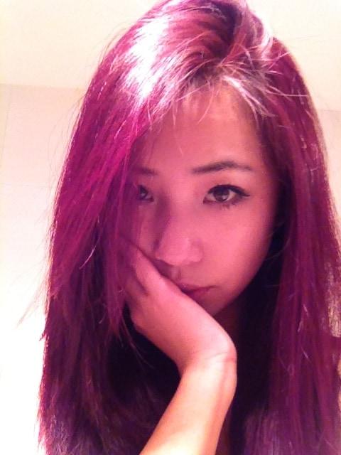 Nikki from Shanghai