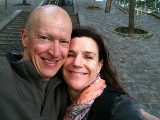 Alan & Shana from San Francisco