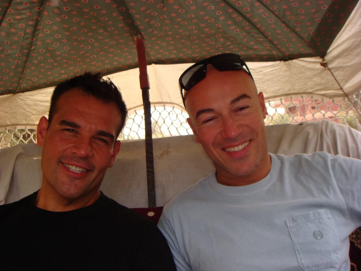 Sergio/Jose from Palma de Mallorca