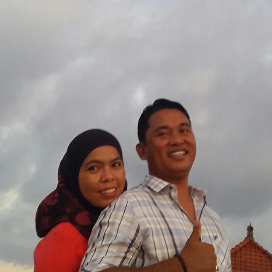 Rita From Indonesia