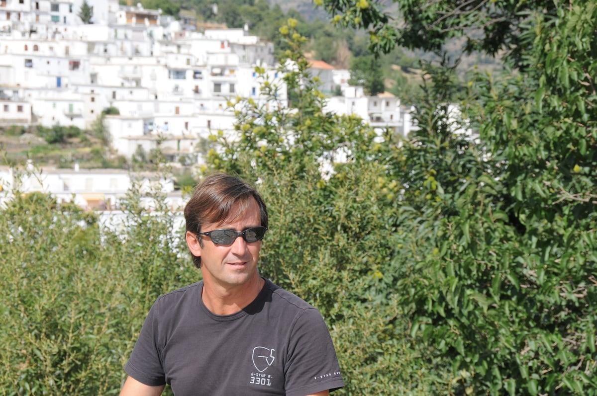 Jordi from Castell-Platja d'Aro