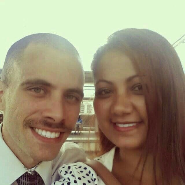Mael & Tracy From Saint Peters, Australia