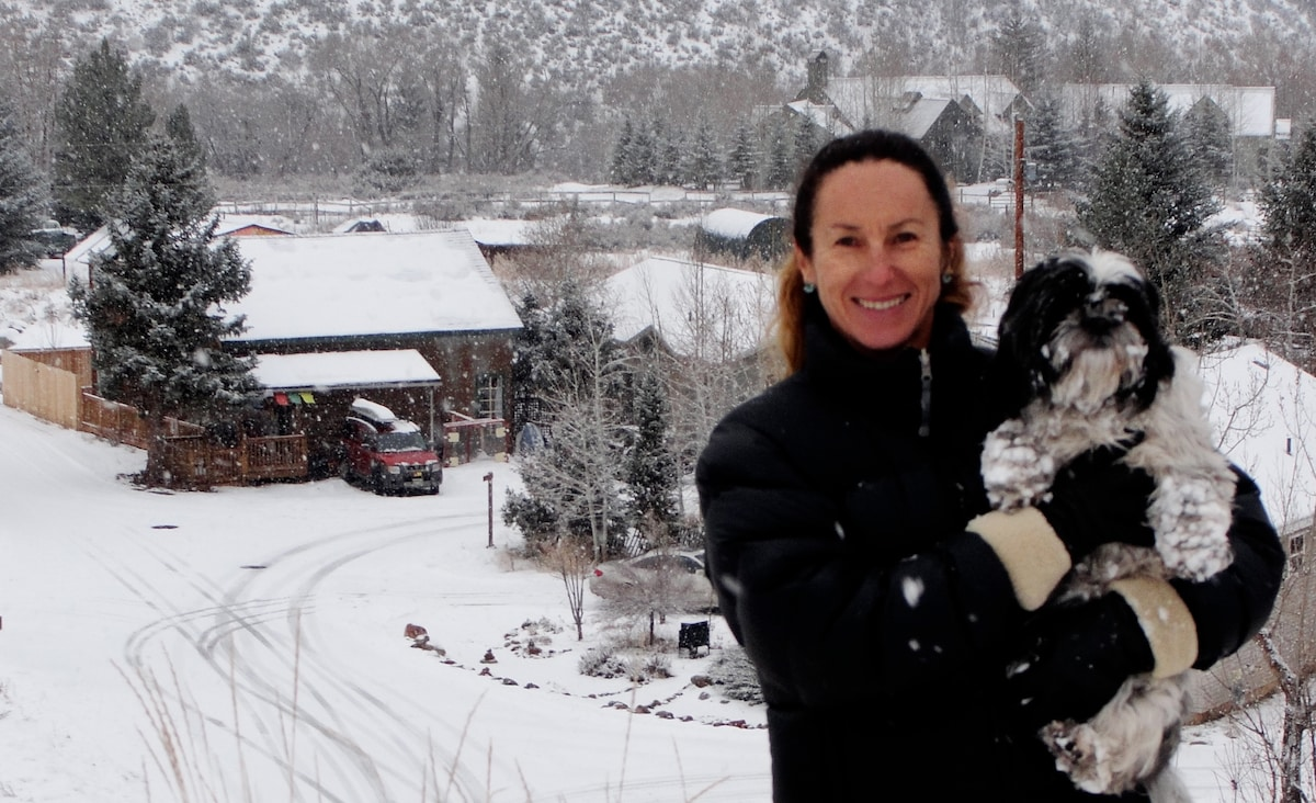 Deanne from Aspen