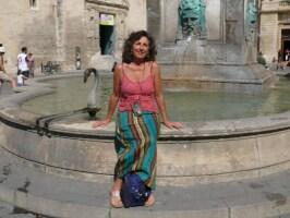 Stefania From Nemi, Italy