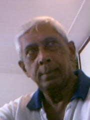 Retired Tea Planter,Senior Manager of Ceylon Tobac