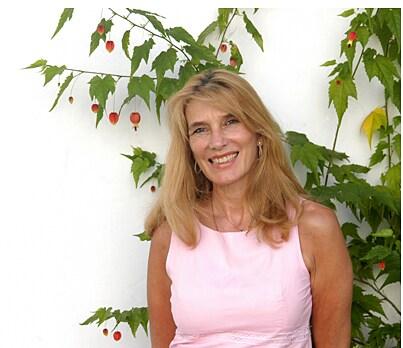 Monica aus Punta del Este