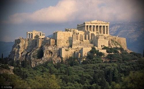 Judith from Athina