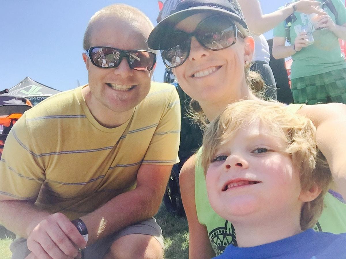 I am an elementary school teacher, wife, and mothe
