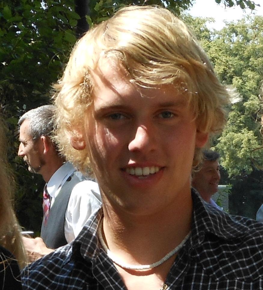 Fabian from Gruissan