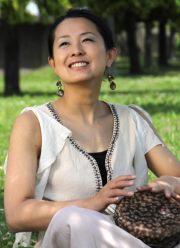 Akiko from Taketoyo, Chita District