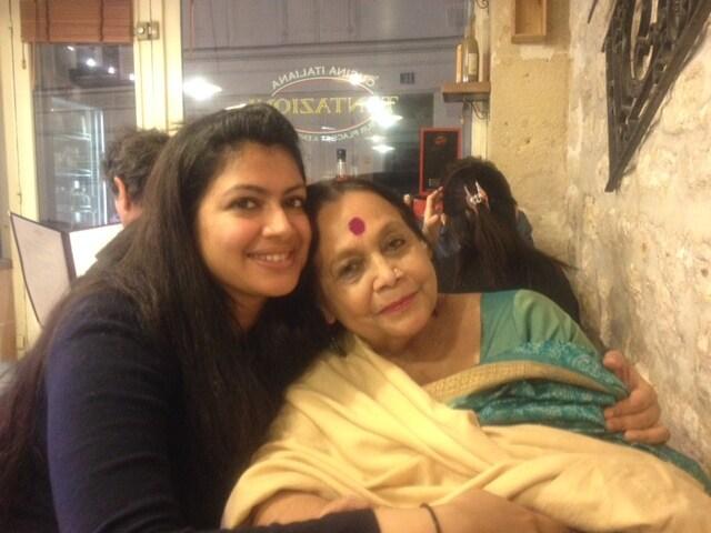 Ishwari from Kolkata