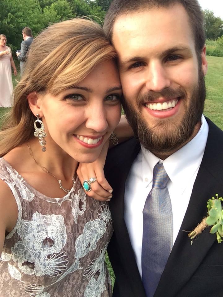 Matthew And Caroline