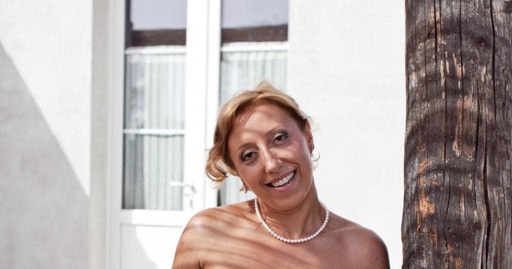 Francesca from Castiglion Fiorentino