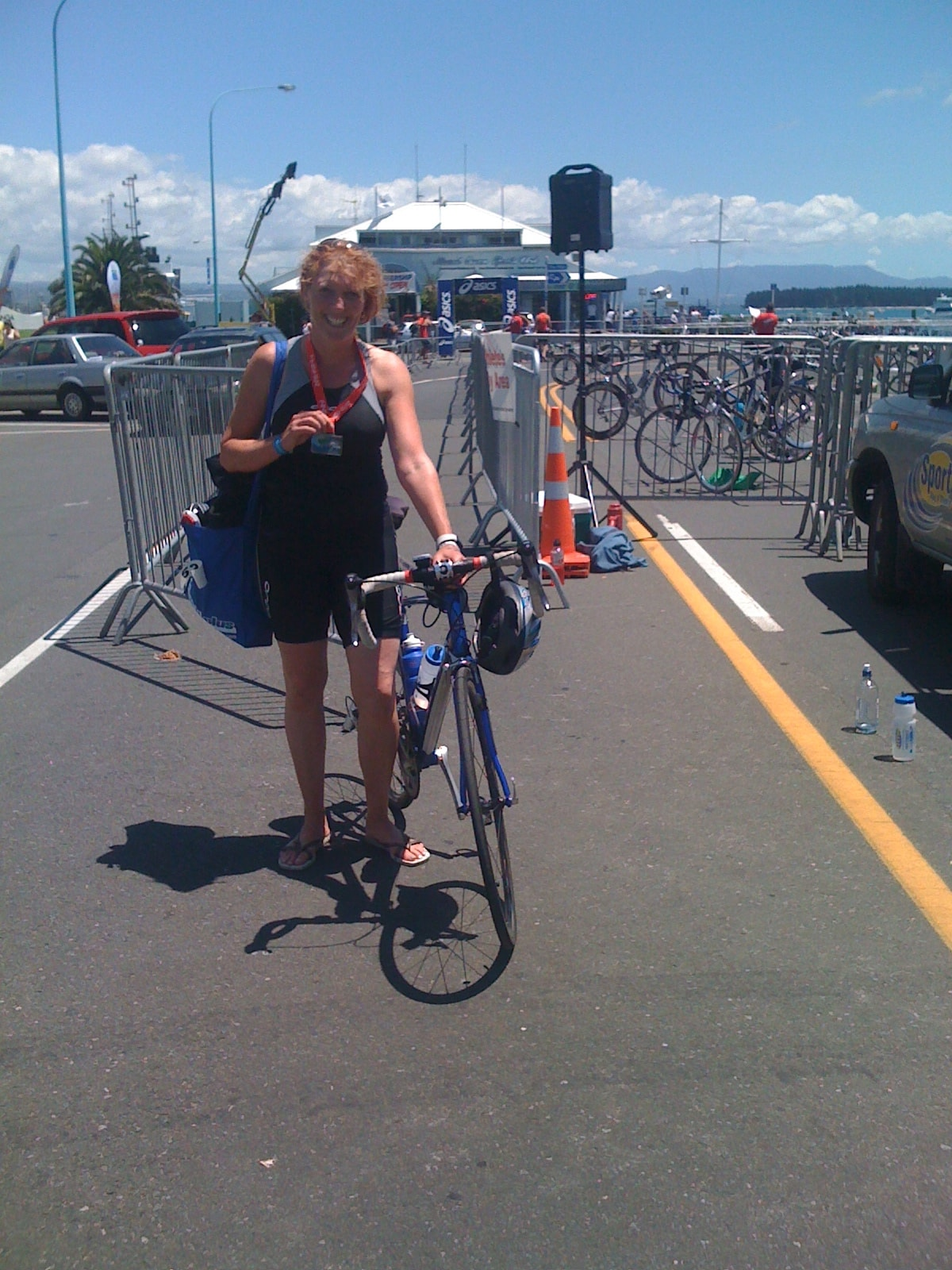 Jenny from New Plymouth
