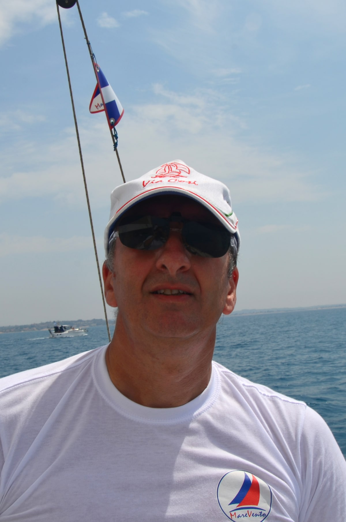 Luigi Giulio Omar Maria From Marina di Modica, Italy
