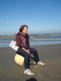 Christel from Antwerpen
