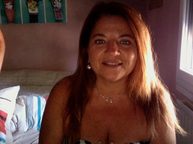 Chantal from Balaruc-les-Bains