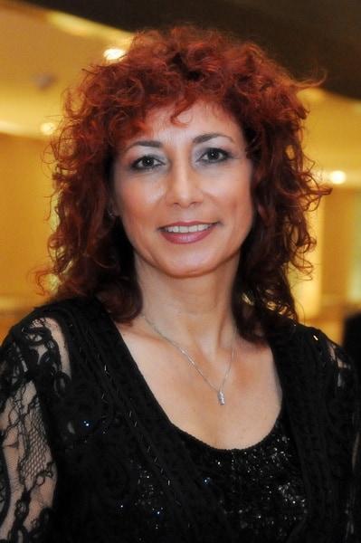 Catherine from Il-Gżira