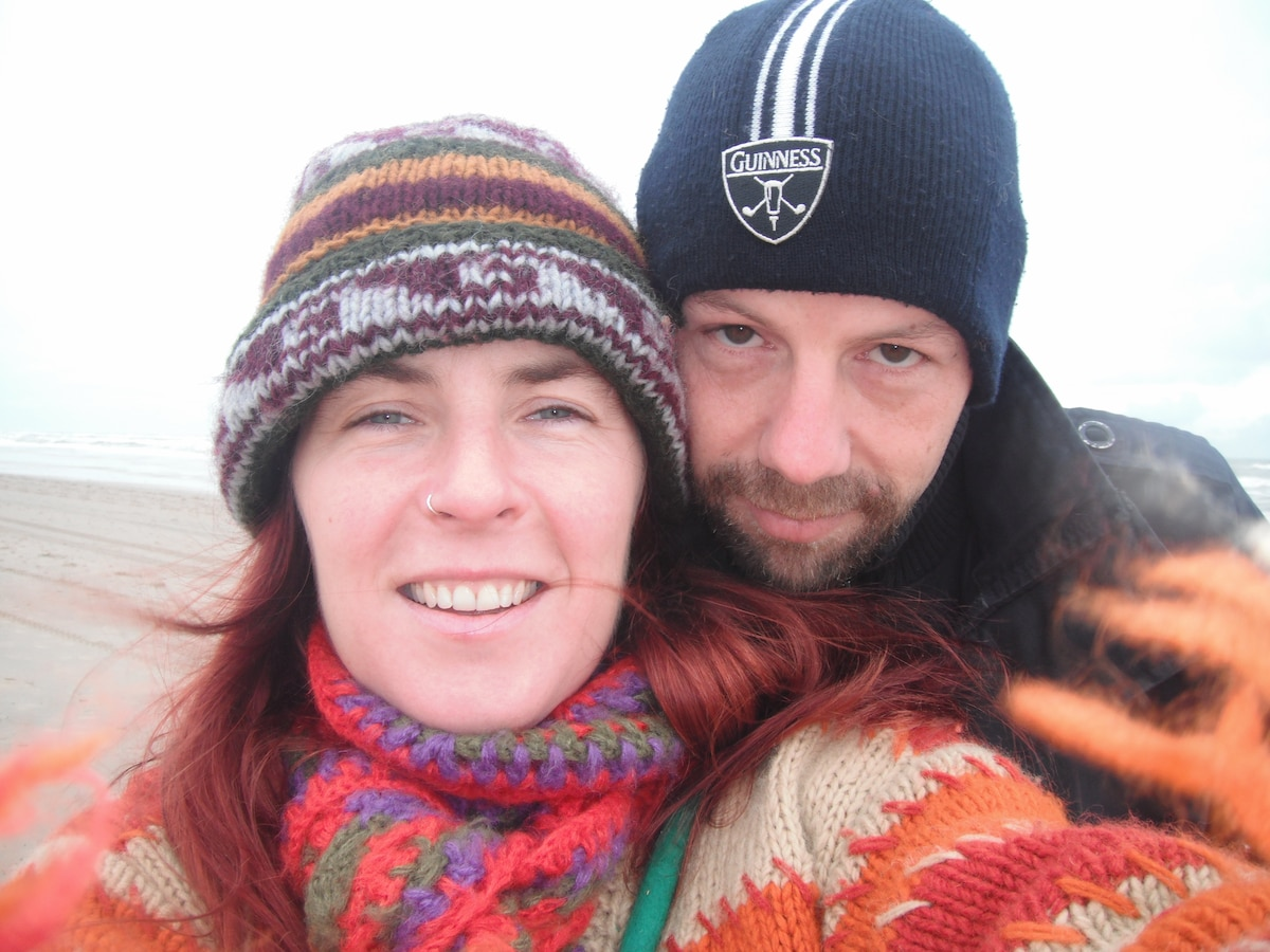 Laura&Peter From Venlo, Netherlands