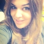 I'm an Italian girl who loves traveling, meeting n