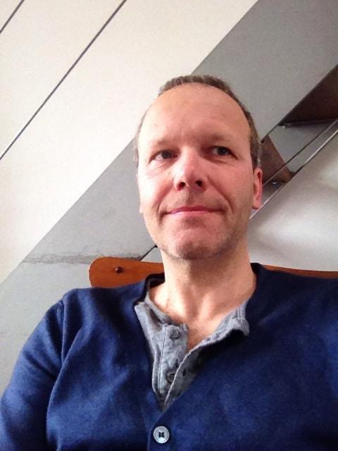 Jürgen From Ostbevern, Germany