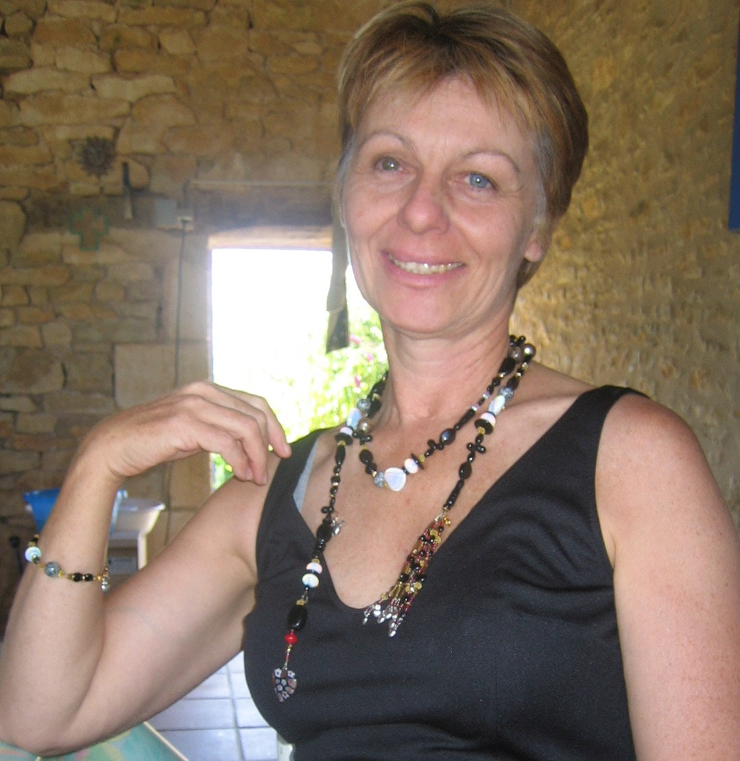 Patricia From Granges-d'Ans, France