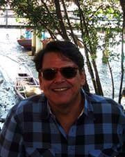 Ricardo From Valença, Brazil