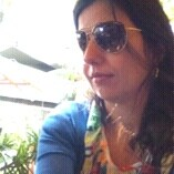 Janaina from Tamandaré
