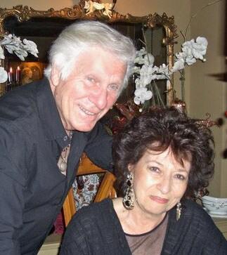 Maryann And Sal From Laguna Beach, CA