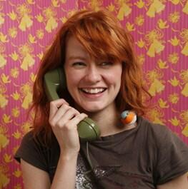 Helen from Queens