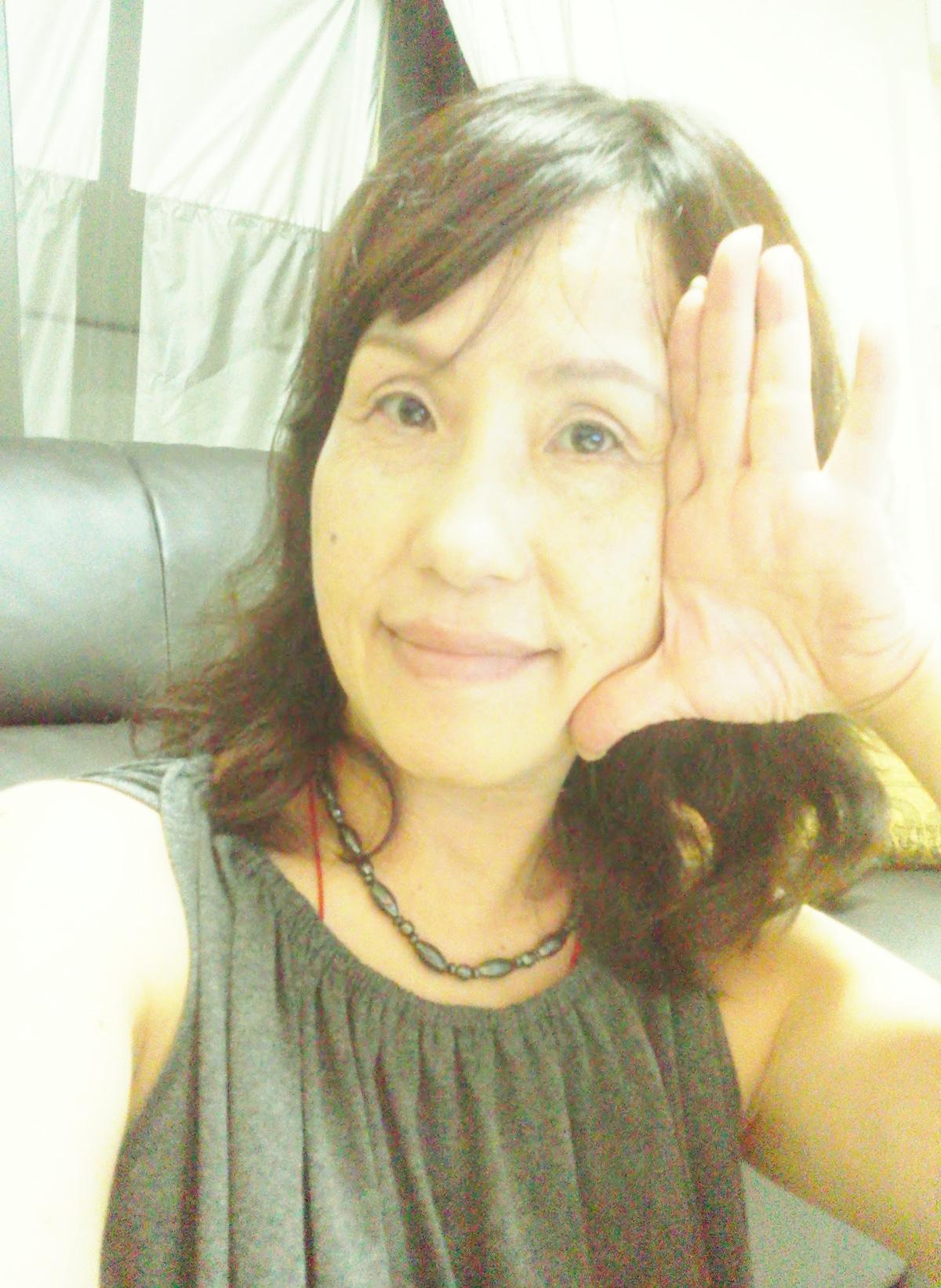 Keiko From Ena, Japan