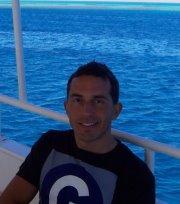 Mattia From Italy