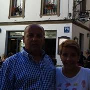 Alberto From Valladolid, Spain