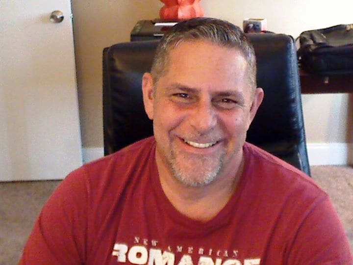 Larry from Wilton Manors